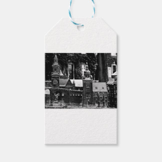 """""""World modern art photographer most famous """" Pack Of Gift Tags"""