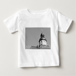 """World modern art worldwide today art komatsu Baby T-Shirt"