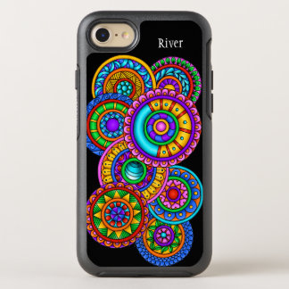 World of Color OtterBox iPhone 7 Case
