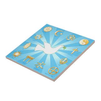 World of Peace Tile