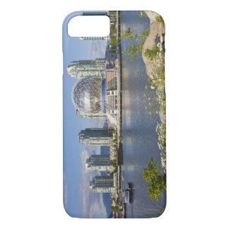 World of Science, Vancouver, British Columbia, iPhone 7 Case