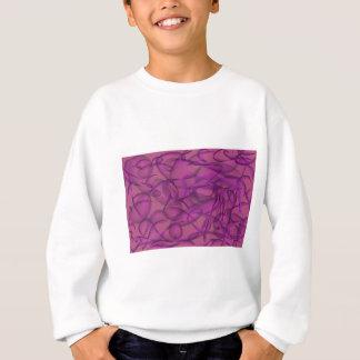 World of Swirls too Sweatshirt