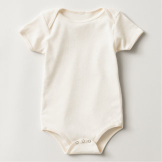 World on Fire Baby Bodysuit