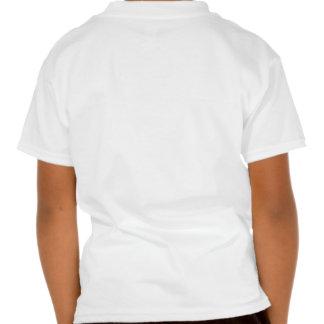 World on Fire Tee Shirt
