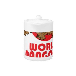 World Pangolin Day - Appreciation Day