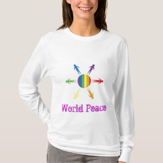 World Peace Ladies Top