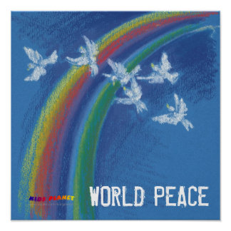 World Peace - Poster