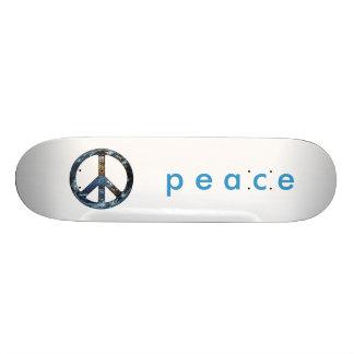 World Peace Skateboard