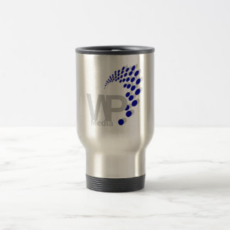 World Public Media International Travel Mug, Travel Mug