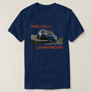WORLD RALLY - WRX STI T-Shirt