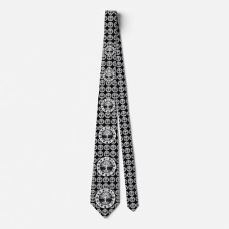 World Religions Peace Tie