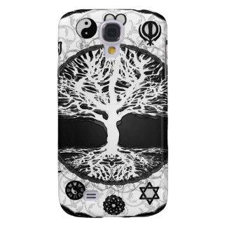 World Religions Tree of Life