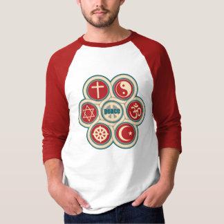 World Religious Peace T-Shirt