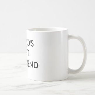 WORLD S BEST BOYFRIEND MUG