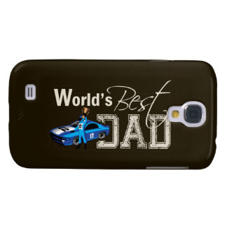 World s Best Dad Racing HTC Vivid Cover