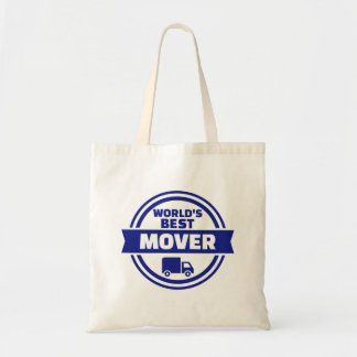 World's best mover