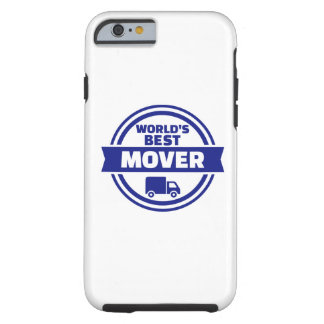 World's best mover tough iPhone 6 case