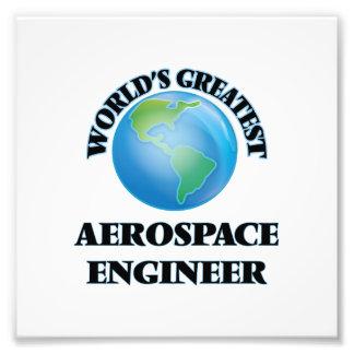 World s Greatest Aerospace Engineer Photo