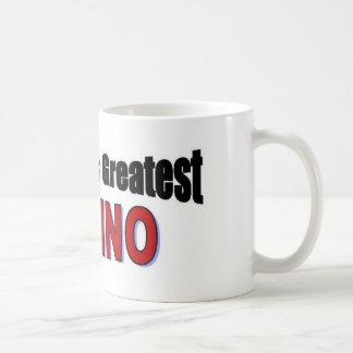 World s Greatest Nonno Mug