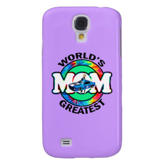 World s Greatest Racing Mom HTC Vivid / Raider 4G Case