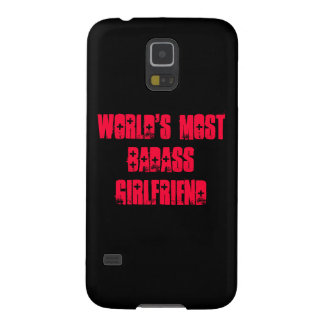 World s Most Badass Girlfriend Galaxy Nexus Covers