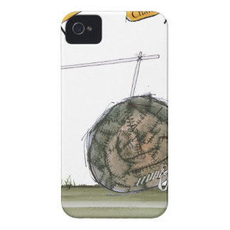 world's oldest football Case-Mate iPhone 4 case