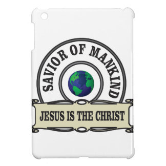 world savior cover for the iPad mini