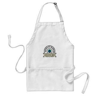 world savior standard apron