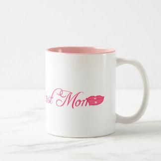 World Sexiest Mug (Pink Lips) Mug