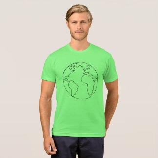 World Sketch T-shirt