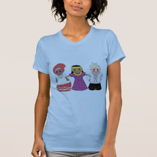 World Smiles Tshirt
