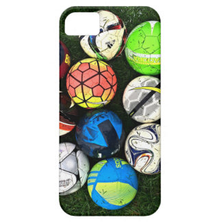 World Soccer League iPhone 5 Case
