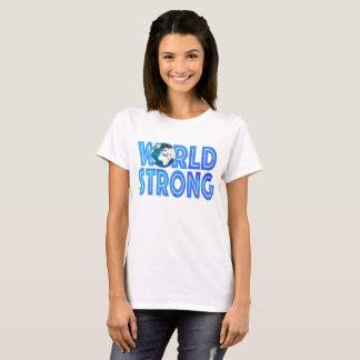 World Strong T-Shirt