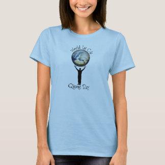 World Tai Chi and Qigong Day T-Shirt
