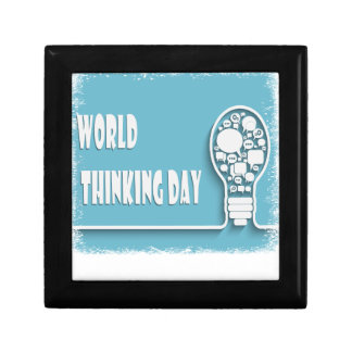World Thinking Day - Appreciation Day Gift Box