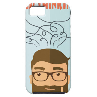 World Thinking Day - Appreciation Day iPhone 5 Cover