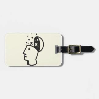 World Thinking Day - Appreciation Day Luggage Tag