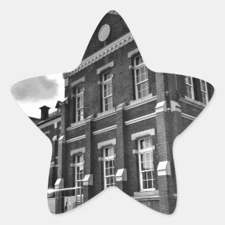 world top art 2016 best archive star sticker