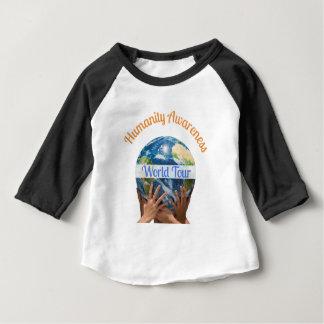 World Tour Baby T-Shirt