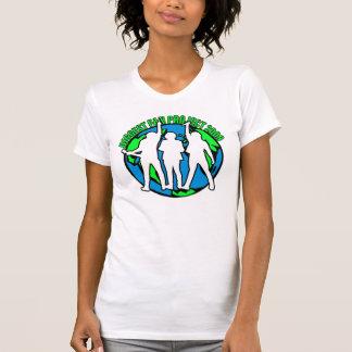 World Tour/Cities/Silo T-Shirt