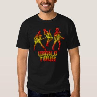 World Tour III Tshirts
