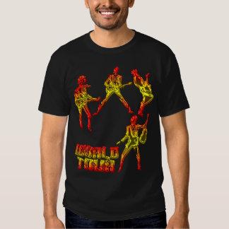 World Tour VI T Shirt
