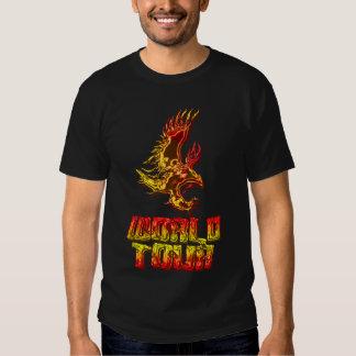 World Tour VII Tee Shirts