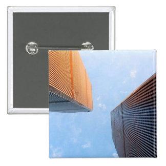World Trade Center Buttons