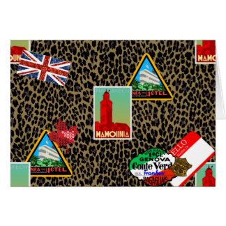 world traveler card