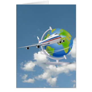 World Traveler Card