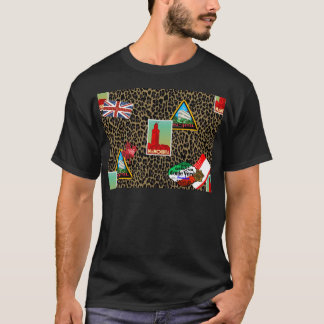 world traveler T-Shirt
