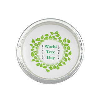World tree day june 28 rings