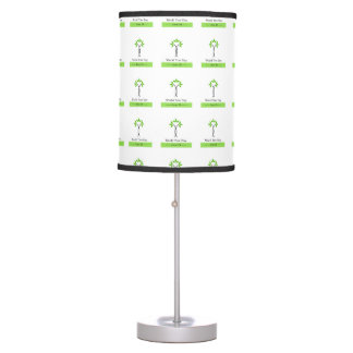 World tree day june 28 table lamps