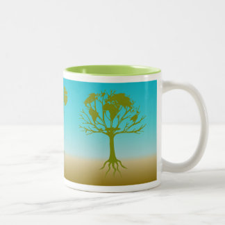 World Tree Mug